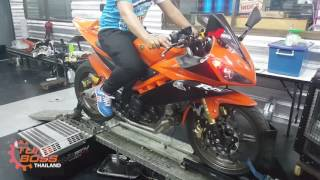 Yamaha YZF R15 Turbo 150cc