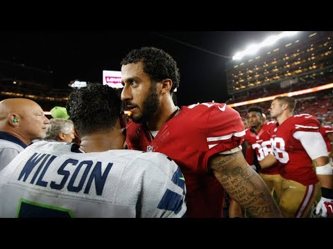 Colin Kaepernick Is A Perfect Fit For The Seattle Seahawks | The Dan Patrick Show