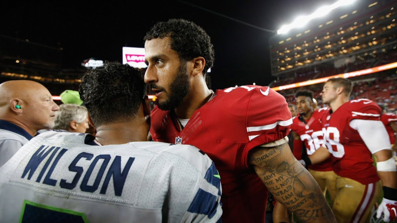 34deaf0c5 Colin Kaepernick Biography, Nationality, Foundation and Net Worth