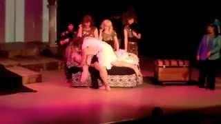 Mrs. Potiphar Scene in BCI