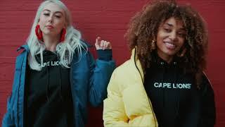 CAPE LIONS CLOTHING