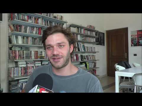 Ride: videointervista a Lorenzo Richelmy su SpettacoloMania.it