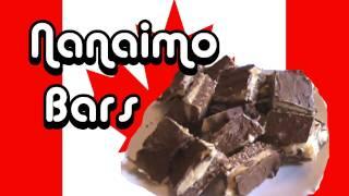 Nanaimo Bars - Myvirginkitchen