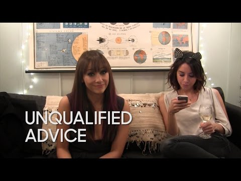 Unqualified Advice: Rashida Jones Holiday Edition