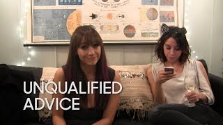 Unqualified Advice: Rashida Jones (Holiday Edition)