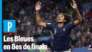 France - Nigéria : «les Bleues devront montrer un autre visage en 8es de finale»