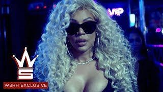 """Lyrica Anderson Feat. Blac Youngsta """"Rent"""" (WSHH Exclusive - Official Music Video)"""