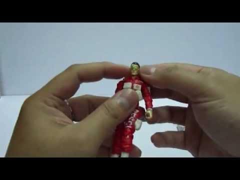 2011 Hasbro G.I. Joe 30th Anniversary - Lifeline Toy Review