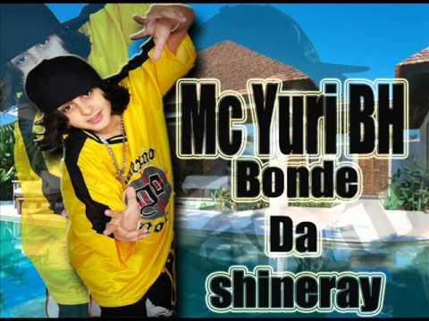 video de mc yuri bh bonde da shineray
