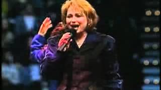 Woman Of Faith - Open The Eyes Of My Heart