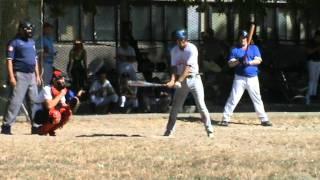 Бейсбол. Ильичевск 2011.15
