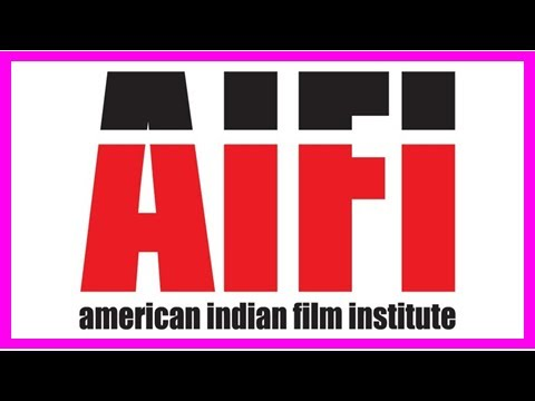 Breaking News | 42nd annual american indian film festival® will run nov. 3-11 in san francisco