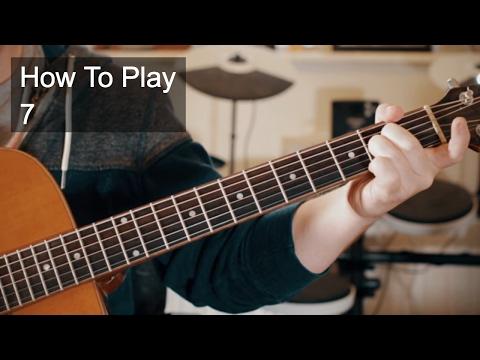 7  Prince Guitar Chords