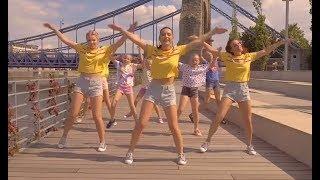 My3 - IBFF (Układ Taneczny do piosenki)
