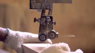 Perfect Chair - Zero Gravity Recliner - How It's Made