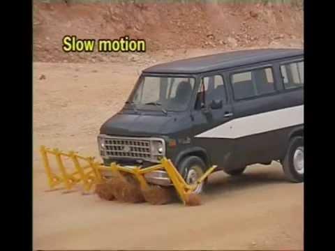 MVB modular vehicle barrier stop suicide vehicles Mifram Israel Israeli