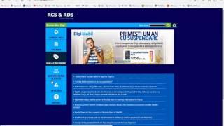 Video Cum se plateste factura RDS & RCS Online Digi Mobil download MP3, 3GP, MP4, WEBM, AVI, FLV Juni 2017