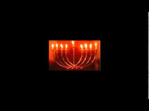significado del simbolo del candelabro judio