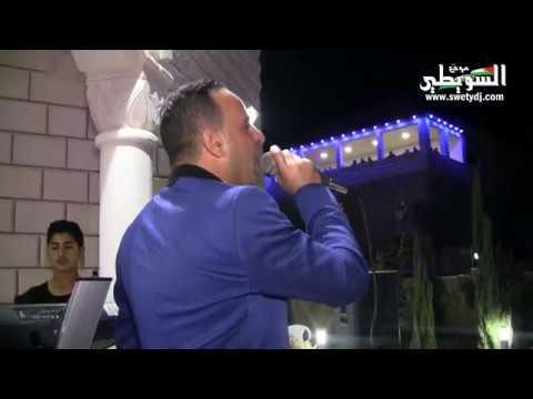 دحية صوت البارود الفنان حسين السويطي حفلة محمود ابو عرة عقابا تسجيلات السويطي