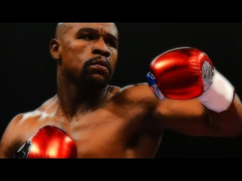 Evaluating Floyd Mayweather Jr's Final 10 Fights