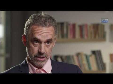Jordan Peterson: Free Speech & The Right To Offend