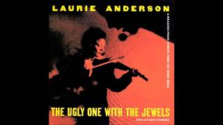 Watch Laurie Anderson The Geographic North Pole video