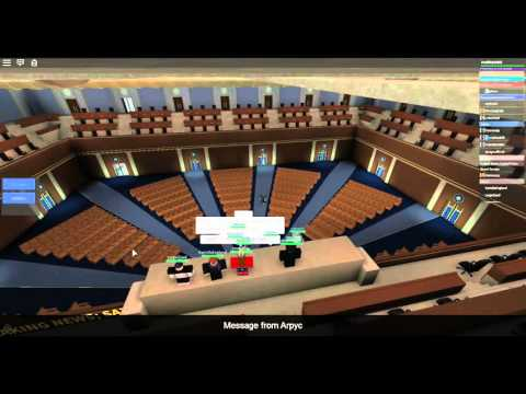 [nUSA] Illegal Senate Session 2/7