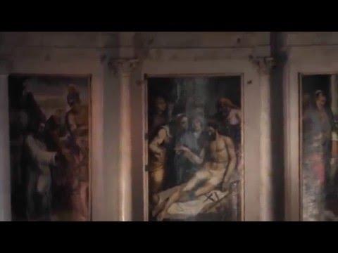 Поездка в монастырь Жеронимуш в Лиссабоне, Jerónimos Monastery, Lisboa, Portugal