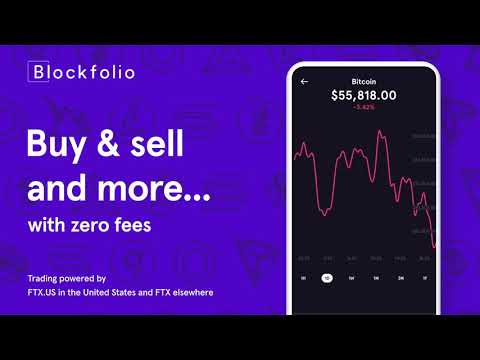 Blockfolio Buy Bitcoin Now Apps On Google Play
