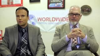 Entrepreneurship At It's Finest | Testimonial for Commercial Capital training Group