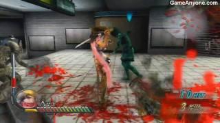 Onechanbara - Bikini Zombie Slayers - Aya