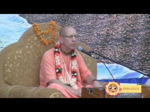 Шримад Бхагаватам 6.3.23 - Бхактивайбхава Свами