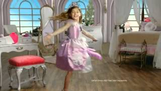 TV Commercial - Disney - Sofia's Magic Amulet - Feel Like A Princess Everyday With Special Lessons