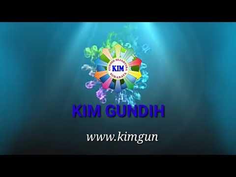 Pelantikan KPPS kelurahan GUNDIH tahun 2019