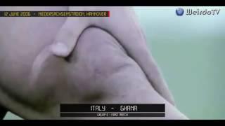 Tutti i Gol dell'Italia al mondiale 2006