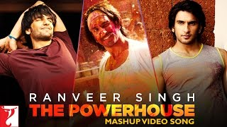 Mashup: Best of Ranveer Singh Hits