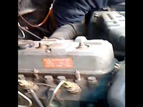 Letak Nomor mesin & rangka Daihatsu Taft Full Video