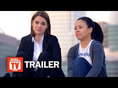 Good Trouble Season 1 Trailer | Rotten Tomatoes TV