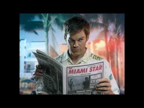 Dexter: Ending (Blood) Theme