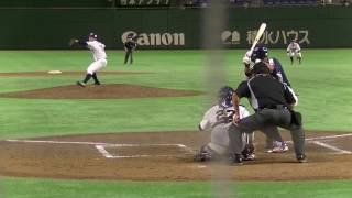 20170718 都市対抗野球大会 三菱重工広島対日本通運 8回裏