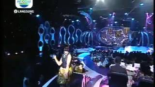 Video Lesti - Bali Tersenyum - #KonserFinal6Besar (2) download MP3, 3GP, MP4, WEBM, AVI, FLV Juli 2018