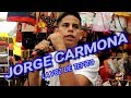 JORGE CARMONA LA VOZ DEL BARRIO DE TEPITO EL CANTANTE