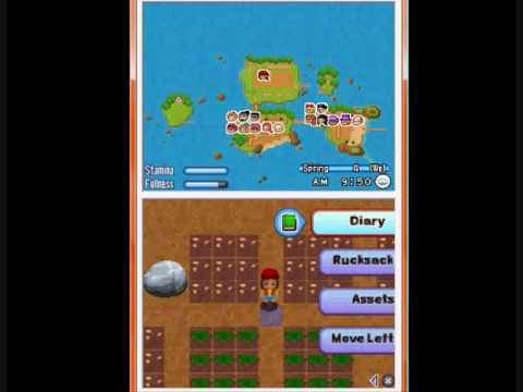 how to get to the underworld king harvest moon