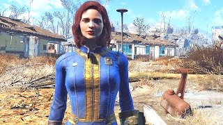 Fallout 4: Primeira Gameplay - Xbox One