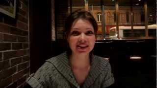 Работа няней. Au Pair в Китае.(Рассказ Екатерины Лишмановой о том, как она живет и работает в Китае по программе Au Pair China. Подробнее о прогр..., 2013-03-06T08:29:05.000Z)