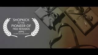 Shopkick Black Friday Trailer