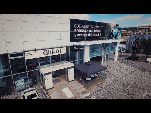 Gül-Al Otomotiv - Borusan Otomotiv BMW Yetkili Servisi