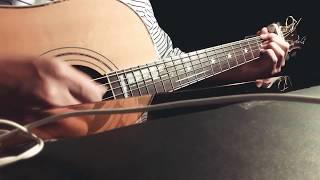 Không Cần [ Đinh Hương ] - Dang | Guitar cover