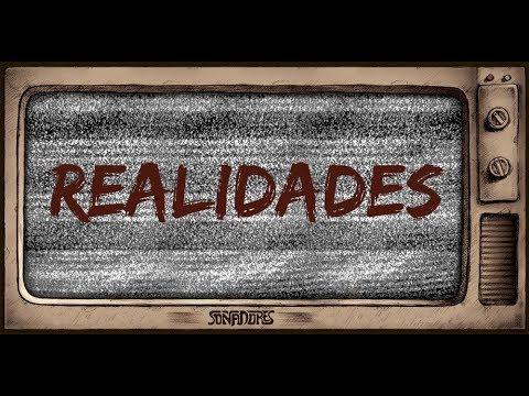 Soñadores - Realidades (Disco Completo)