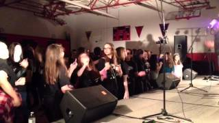 Schoolapalooza 2015- Dundee Middle School